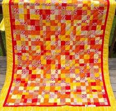 12 Free Charm Pack Quilt Patterns to Stitch Up & Colorful Charm Pack Quilt Adamdwight.com