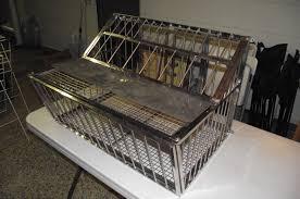 Bird Cage Trap Design Pigeon Cage Trap Pigeon Loft Pigeon Cage Pigeon Loft Design