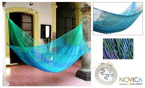 Cool Hammock 39 Cool Hammocks Hammock 039cool Lagoon039 Large Deluxe