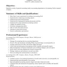 Accounts Payable Clerk Resume Examples Accounts Payable Clerk Resume Accounts Payable Clerk Resume Resume 49