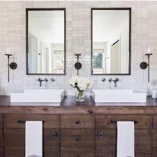 rustic modern bathroom ideas. Cool Rustic Modern Bathroom Remodel Ideas 21 I