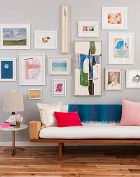 interior gallery wall frames stylish 6 ways to set up a inside 15 from gallery