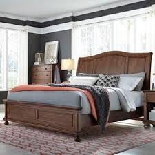 bedroom furniture stores in columbus ohio. Brilliant Bedroom Highland Court Oakford Queen Sleigh Bed For Bedroom Furniture Stores In Columbus Ohio Morris