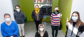 Masks to remain in Victoria until year's end at earliest