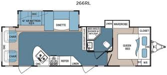 new dutchmen rv denali rl travel trailer at care rv floorplan title