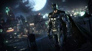 Batman: Arkham Knight wallpapers HD for ...