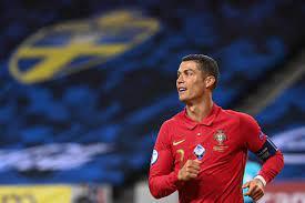 """โรนัลโด้"""" ยันลาทัพ โปรตุเกส หลังบอลโลก 2022 : PPTVHD36"""