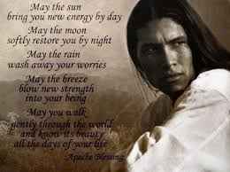 Native American Quotes Proverbs Apache Blessing Collection Of Beauteous Native American Love Sayings