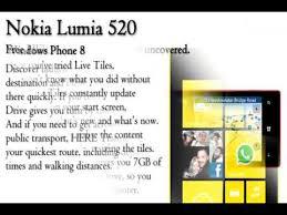 nokia lumia 520 price. nokia lumia 520 specification and price in india @ 10500
