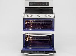 V Smoothtops Induction Double Oven And Even A Coiltop Champ