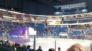 Amway Center Solar Bears Seating Chart Section 115 Row 8 Picture Of Amway Center Orlando
