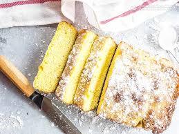 easy keto pound cake