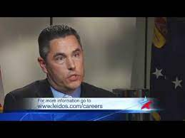 Hiring America featuring Mike Bruni from Leidos pt. 1 - YouTube