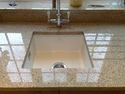 drop in kitchen sink installation method five start stone inc