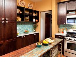 colorful kitchen ideas. Delighful Kitchen Kitchens In Color Ideas For Brightening The Kitchen With Color To Colorful