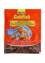 Купить Сухой <b>корм Tetra Goldfish Flakes</b> для золотых рыб в ...