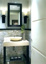 Guest Bathroom Remodel Classy Tiny Half Bathroom Ideas Umqura
