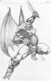 Produced by disney, animated tv show gargoyles aired from october of 1994 until february of 1997. Hudson From The Gargoyles Anim By Razz007 On Deviantart