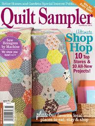 Quilt Sampler® Table of Contents Fall/Winter 2012 | AllPeopleQuilt.com & Quilt Sampler® Table of Contents Fall/Winter 2012 Adamdwight.com