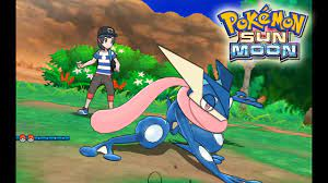 Pokemon Moon Rom Citra - ukfasr