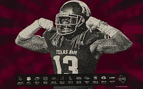 2019 Texas Am Football Wallpapers Texags
