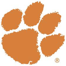 Clemson Tigers Logo PNG Transparent & SVG Vector - Freebie Supply