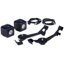 Mavic Pro Platinum Lights Lume Cube Dual Led Light Kit For Dji Mavic Pro