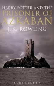 cover art hp bookprisoner of azkabanharry potter