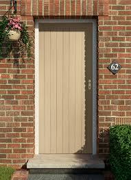 exterior oak doors uk. the hyx vertical panel design with a top rail makes this truly distinctive hardwood external door suitable for\u2026 exterior oak doors uk