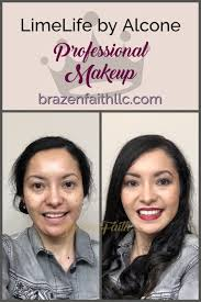 limelife by alcone professional makeup jean lucas founding global beauty guide brazen faith llc