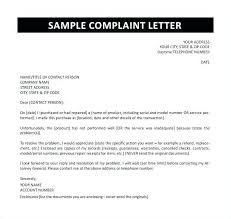 How To Write A Formal Complaint Letter To Human Resources 4 Ways