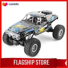 [FREE SHIPPING] WLtoys <b>104310 1 / 10 Electric 4WD</b> Double ...