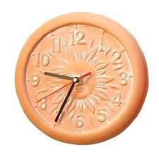 outdoor garden clocks outdoor clocks thermometers outdoor designs pertaining to outdoor garden clocks outdoor garden clocks