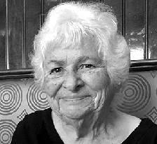 Florence Rollins Obituary (1936 - 2020) - Sacramento, CA - The ...