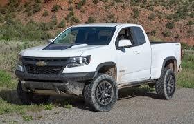 Cars.com, PUTC Name Colorado ZR2 Best Pickup Truck of 2018 ...