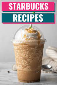 It's rich, creamy, and loaded with berry flavor. 24 Starbucks Recipes To Make At Home Insanely Good