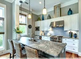 beach kitchen ideas beach house kitchen ideas kitchens colors style makeover coastal cottage kit beach home