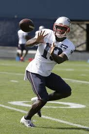 Dorsett Thinks Pats Are Ok At Wide Receiver