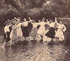 Image result for wild victorian women