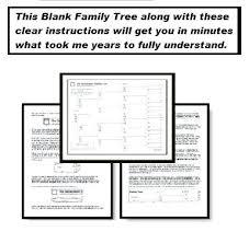 Free Family History Book Template Elegant Phone Tree Sample Online