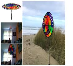 Small Picture Harlequin Ball Wind Spinner Wind Spinners Pinterest Morel