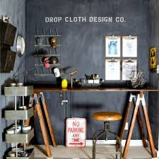 chalkboard paint office. perfect paint chalkboard wall office with paint