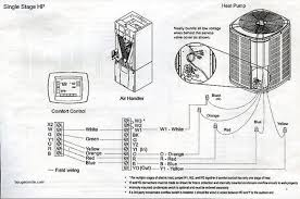 awesome trane xe1000 wiring diagram wiring diagram trane xe1000