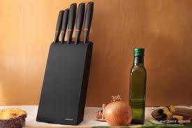 Нож <b>Edge Набор ножей</b> в блоке (5 шт) Fiskars - купить <b>Edge</b> ...