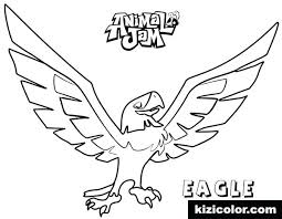 Animal Jam Coloring Pictures Animal Jam Coloring Pages Animal Jam