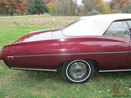 CHEVY IMPALA SS CONVERTIBLE 65 66 327 CORVETTE MOTOR VERY NICE CAR ...
