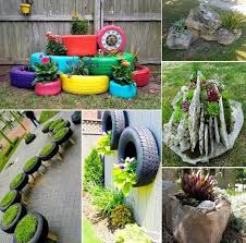 Small Picture Best Tips to Container Gardening Ideas front yard landscaping ideas