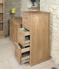related ideas mobel oak. Baumhaus Mobel Oak Filing Cabinet - 3 Drawer Related Ideas M