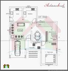 19 unique 2 bedroom house plans kerala style