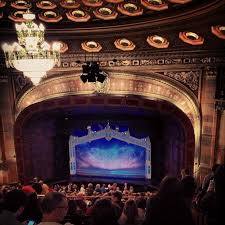 Benedum Center For The Performing Arts Pittsburgh